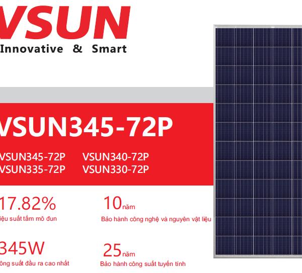 pin mặt trời thương hiệu Nhật Bản